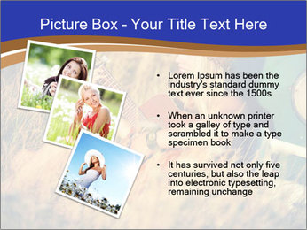 0000080700 PowerPoint Templates - Slide 17
