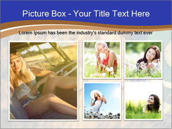 0000080700 PowerPoint Templates - Slide 19