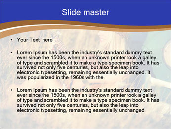0000080700 PowerPoint Templates - Slide 2