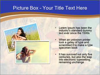 0000080700 PowerPoint Templates - Slide 20