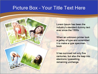 0000080700 PowerPoint Templates - Slide 23