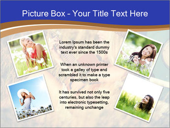 0000080700 PowerPoint Templates - Slide 24