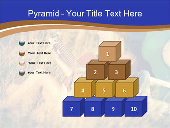 0000080700 PowerPoint Templates - Slide 31