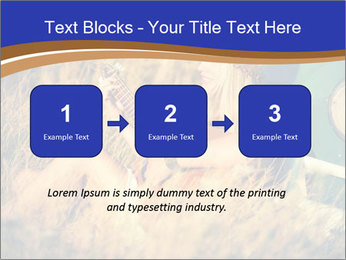0000080700 PowerPoint Templates - Slide 71