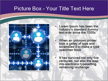 0000080701 PowerPoint Template - Slide 13