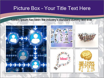 0000080701 PowerPoint Template - Slide 19