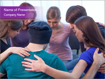 0000080702 PowerPoint Template - Slide 1