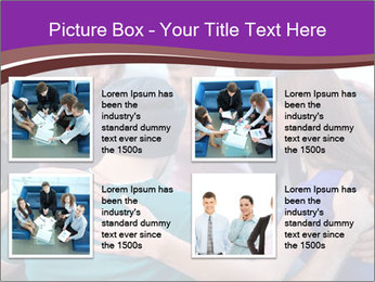 0000080702 PowerPoint Template - Slide 14