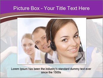 0000080702 PowerPoint Template - Slide 16