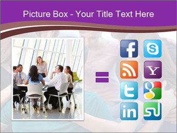 0000080702 PowerPoint Template - Slide 21