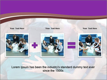 0000080702 PowerPoint Template - Slide 22