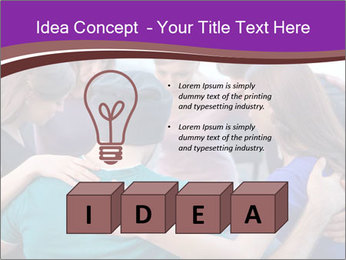 0000080702 PowerPoint Template - Slide 80