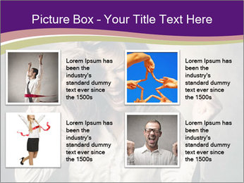 0000080703 PowerPoint Templates - Slide 14