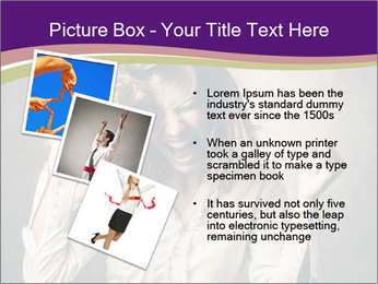 0000080703 PowerPoint Templates - Slide 17