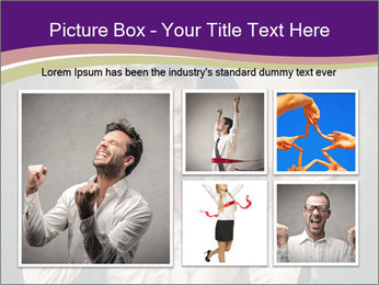 0000080703 PowerPoint Templates - Slide 19