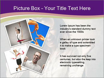 0000080703 PowerPoint Templates - Slide 23