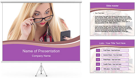 0000080704 PowerPoint Template