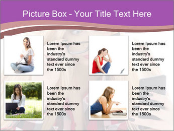 0000080704 PowerPoint Template - Slide 14