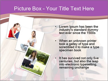 0000080704 PowerPoint Template - Slide 17