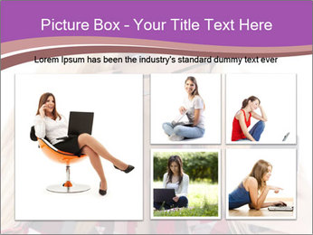0000080704 PowerPoint Template - Slide 19
