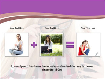 0000080704 PowerPoint Template - Slide 22