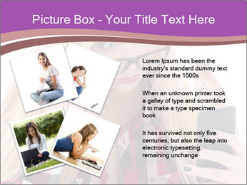 0000080704 PowerPoint Template - Slide 23