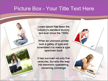 0000080704 PowerPoint Template - Slide 24