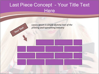 0000080704 PowerPoint Template - Slide 46