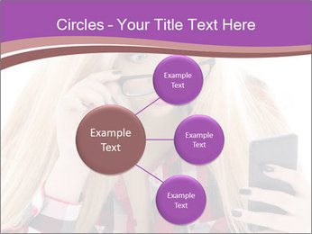 0000080704 PowerPoint Template - Slide 79