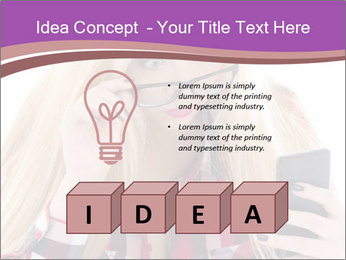 0000080704 PowerPoint Template - Slide 80