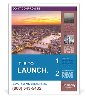 0000080705 Poster Template