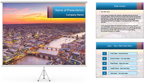 0000080705 PowerPoint Template