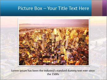 0000080705 PowerPoint Template - Slide 16