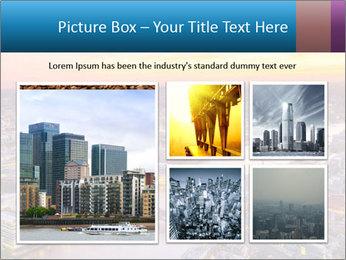 0000080705 PowerPoint Template - Slide 19