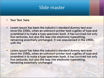 0000080705 PowerPoint Template - Slide 2