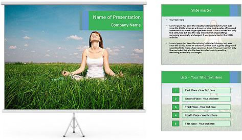 0000080706 PowerPoint Template