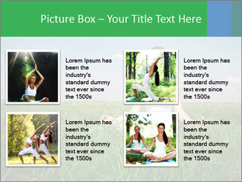0000080706 PowerPoint Templates - Slide 14