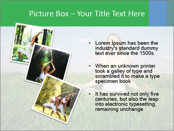 0000080706 PowerPoint Templates - Slide 17