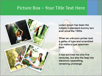 0000080706 PowerPoint Templates - Slide 23