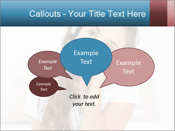 0000080707 PowerPoint Template - Slide 73
