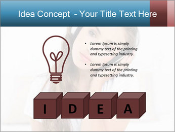 0000080707 PowerPoint Template - Slide 80