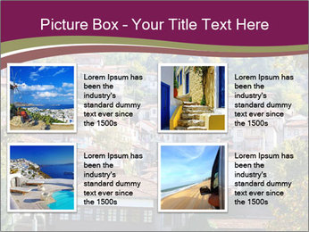 0000080708 PowerPoint Template - Slide 14