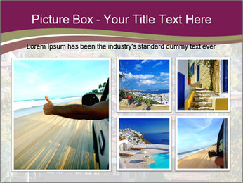 0000080708 PowerPoint Template - Slide 19