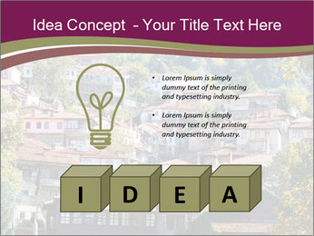 0000080708 PowerPoint Template - Slide 80