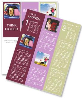 0000080710 Newsletter Templates