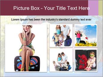 0000080710 PowerPoint Template - Slide 19