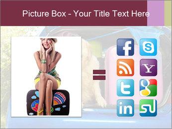 0000080710 PowerPoint Template - Slide 21