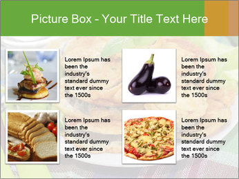 0000080711 PowerPoint Template - Slide 14