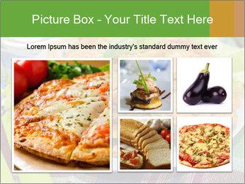 0000080711 PowerPoint Templates - Slide 19