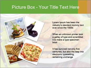 0000080711 PowerPoint Template - Slide 23
